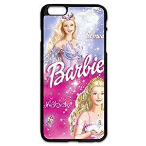 Barbie Millicent Roberts Friendly Packaging Case Cover For IPhone 6 Plus (5.5 Inch) - Style Shell
