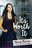 img - for It's Worth It: 21-Day Devotional book / textbook / text book