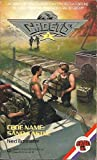Code Name, Ned Bannister, 0345351169