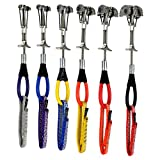 Metolius Ultralight Offset Master Cam Package - Set of 6