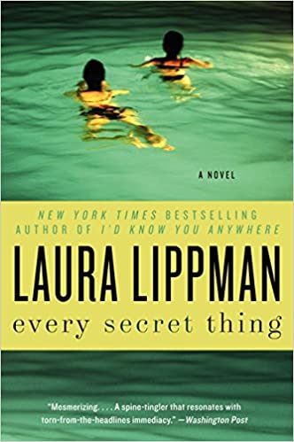 Image result for laura lippman every secret thing