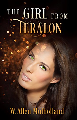 The Girl From Teralon