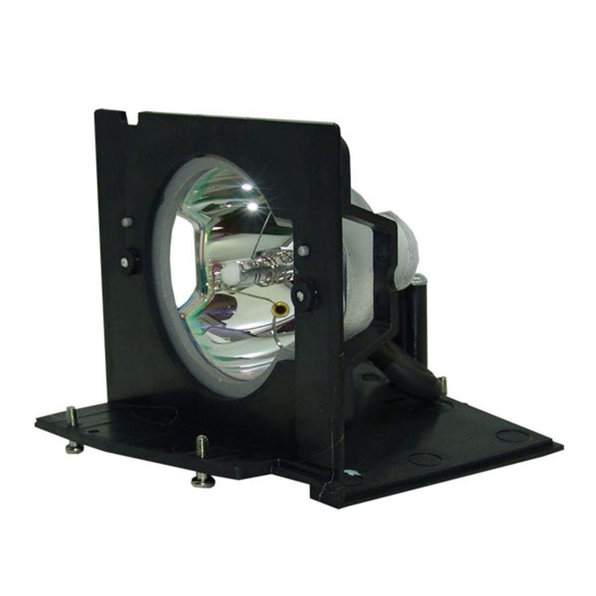 IET Lamps for Ask C440 Projector Lamp Replacement Assembly with Genuine Original OEM Ushio NSH Bulb Inside