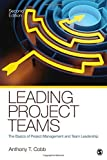 Leading Project Teams: The Basics of Project Management and Team Leadership by Anthony T. Cobb (2011-04-06)