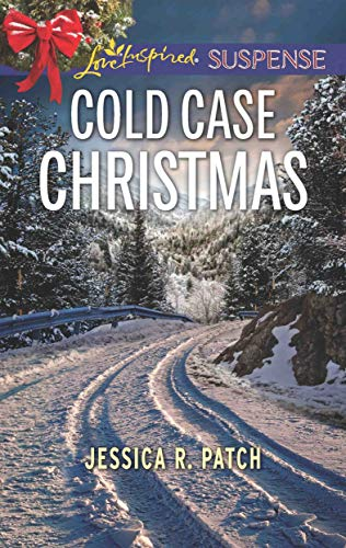 Cold Case Christmas (Love Inspired Suspense) (Run Bull Lights Christmas)