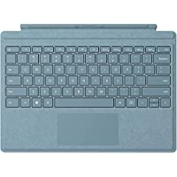 Microsoft Signature Type Cover Keyboard/Cover Case for Tablet (Aqua)