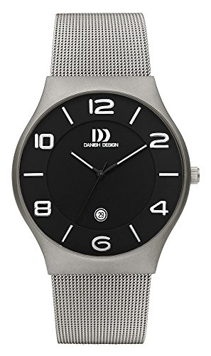 Danish Design Watch Titanium IQ63Q1106