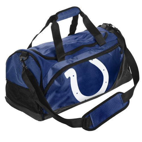 - Indianapolis Colts Locker Room Collection Duffle Bag - Small