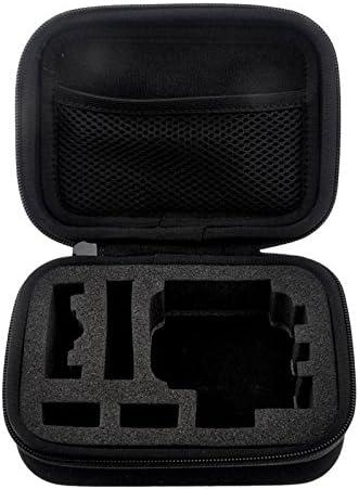 4 Semoic Shockproof Portable Case EVA Bag for Gopro Accessories Hero 1 2 3 3