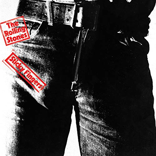 Sticky Fingers (Remastered) (Neil Songs Young Christmas)