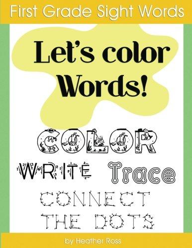 100 Sight Words First Grade - 2