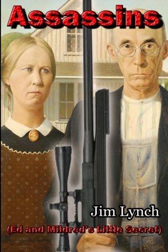 Assassins: Ed and Mildred's Little Secret