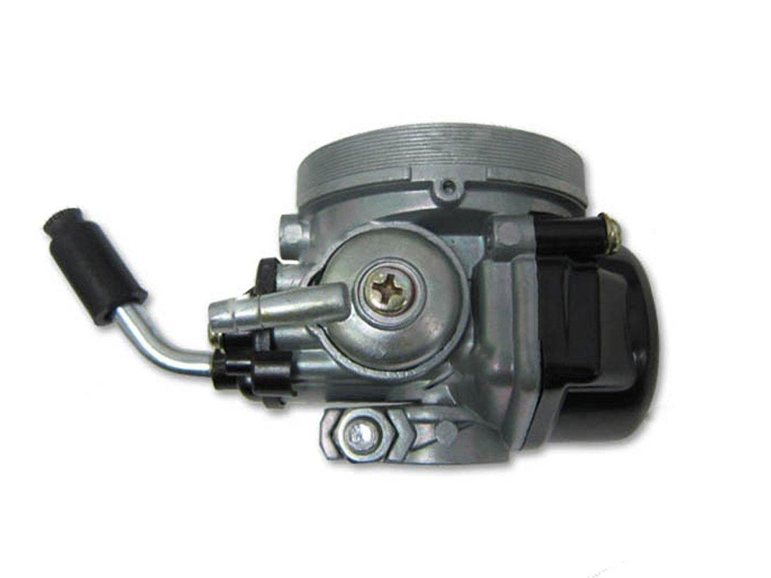 Amazon.com: BBR Tuning 2-Stroke Motorized Bicycle Engine 66/80cc High  Performance Carburetor – Gas Bike Carburetor Upgrade: Automotive