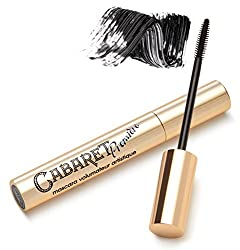 THE STAR OF THE SHOW - the legendary CABARET PREMIÈRE mascara by Vivienne Sabó. Giving your lashes artistic, show-stopping volume has never been so easy! The light and elastic formula makes them dramatically full. The unique Hytrel plastic brush perf...