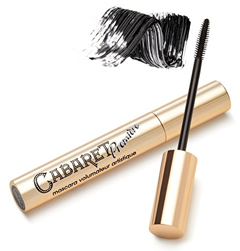 Classic French Mascara - Cabaret Première by Vivienne Sabó. Cruelty Free. Length, Volume, and No Clump formula. Rich Black Color. 0.3 fl. oz. ()