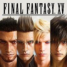 Final Fantasy XV - PS4 [Digital Code]