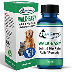 Image of the product BestLife4Pets Walk Easy that is listed on the catalogue brand of BestLife4Pets.