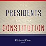 Woodrow Wilson | Saladin M. Ambar