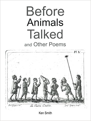 Before Animals Talked and Other Poems