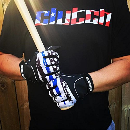 The 8 best softball batting gloves blue