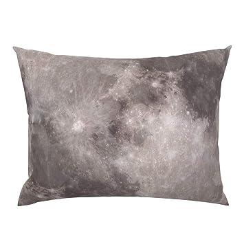 Amazon.com: Lunar Luna textura planeta espacio hormigón mapa ...