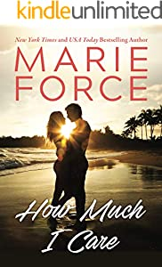 How Much I Care (Miami Nights Book 2)