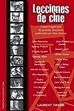 img - for Lecciones de cine. Clases magis book / textbook / text book