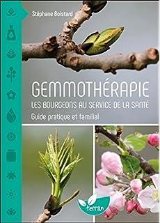 Gemmothérapie : Les bourgeons au service de la santé - Guide pratique et familial