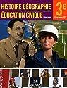 Histoire, géographie, éducation civique 3e : Programme 2012 par Azzouz