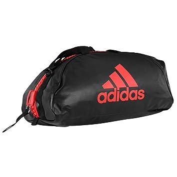 Deporte Y Convertible De Color Negro Para Adidas Bolsa Naranja qYE7O7