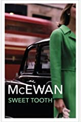 Sweet Tooth Paperback