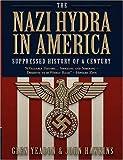 The Nazi Hydra in America, Glen Yeadon, 0930852443
