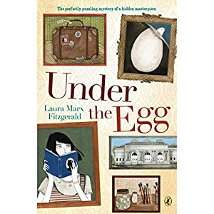 Under the Egg Audiobook
