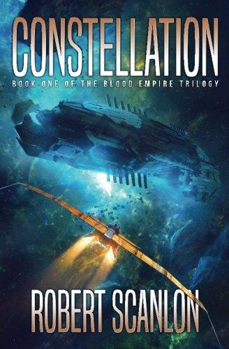 Constellation (Blood Empire) (Volume 1)