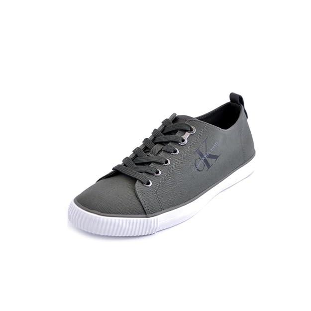 Calvin Klein Sneakers Herren S0369VERDE Size 39: