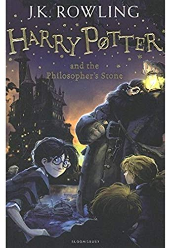 Harry Potter and the Philosopher's - Sorcers Stone