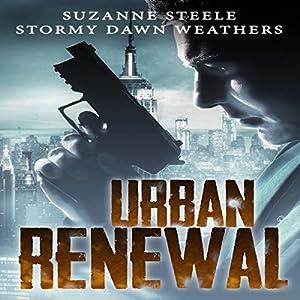 Urban Renewal Audiobook