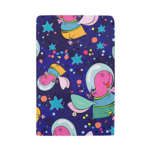 Ice Hippopotamus Crea Trifold Custom Diamond With Women's Gift Women's Wallets Wallet Meow Clutch Childish Great Cute Unicorns With Beautiful Long Silly qwRXYpP