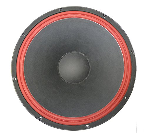 "Cerwin Vega 18"" Woofer - Genuine replacement part for CVA..."