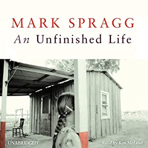 An Unfinished Life Audiobook
