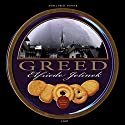 Greed Audiobook by Elfriede Jelinek, Martin Chalmers (translator) Narrated by Suzanne Toren