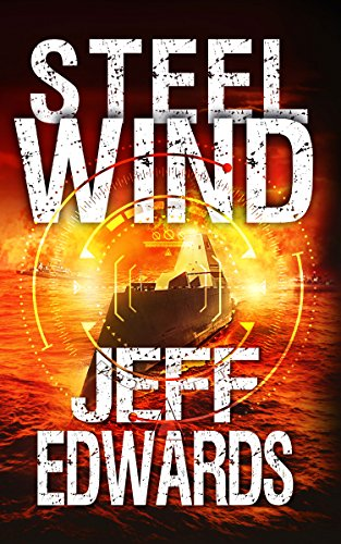 Steel Wind by [Edwards, Jeff]