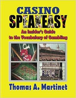 Gambling martinet argosy casino construction division