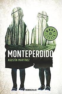 Monteperdido par Martínez