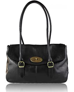 c496a0e65e LeahWard Women s Real Leather Shoulder Bags Large Size Tote Bag Handbags  For School Holiday 010