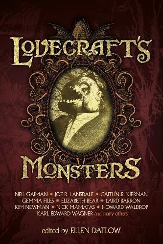 Lovecraft's Monsters ebook