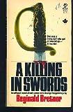 A Killing in Swords, Reginald Bretnor, 0671813137