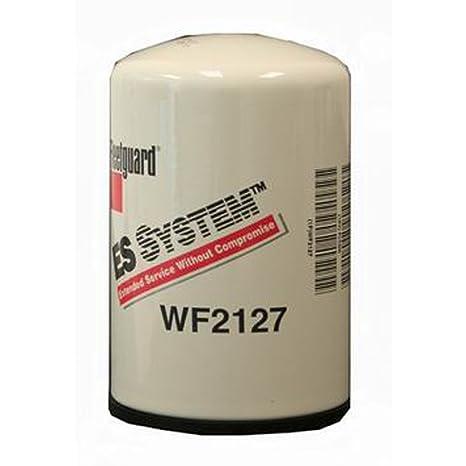 Fleetguard Coolant Filter WF2127