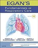 Egan's Fundamentals of Respiratory Care, 11e
