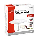 1byone Amplified Marine Antenna with